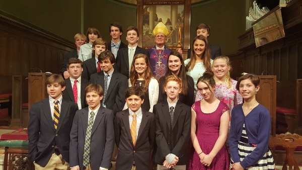 Confirmation Group 20160306